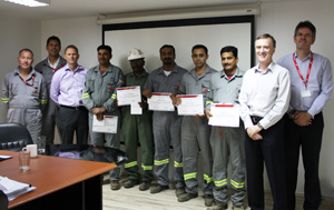 Internal Awards